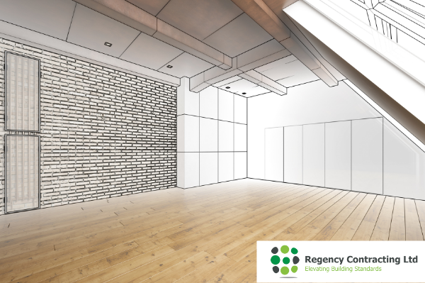 Top 4 benefits of a loft conversion regency contracting blog august 2021